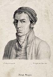 Joseph Bergler, Litho von Joseph Quaisser nach Franz Nadorp (Quelle: Wikimedia)