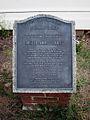 Joseph Borst House NRHP plaque.jpg