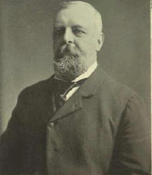 Joseph Henry Widdifield - Image: Joseph Henry Widdifield