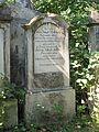 Joseph Rothmeyer grave, St. Marx Cemetery.jpg