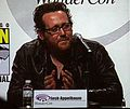 Josh Appelbaum at WonderCon 2010.jpg