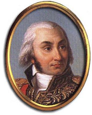 Battle of Höchst (1795) - Jean Baptiste Jourdan