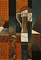 Juan Gris - Playing Cards and Glass of Beer (1913).jpg