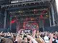 Judas Priest, päälava, Sauna Open Air 2011, Tampere, 11.6.2011 (22).JPG