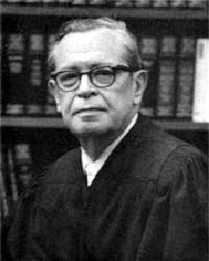 Vincent Pasquale Biunno - Image: Judge Vincent Biunno