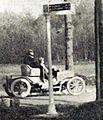 Jules Goux à la Coupe des Voiturettes en novembre 1906 à Rambouillet, sur Peugeot (4e).jpg