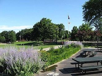 Middle Village, Queens - Juniper Valley Park