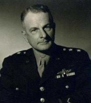 Junius Wallace Jones - Image: Junius Jones USAF