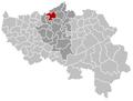 Juprelle Liège Belgium Map.png