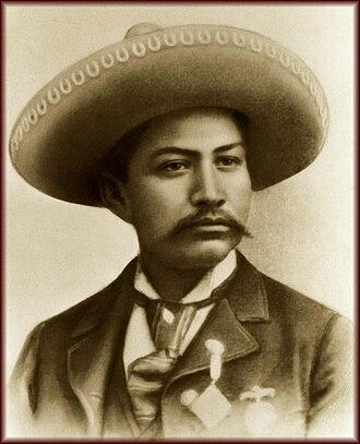 Juventino Rosas - Juventino Rosas 1894