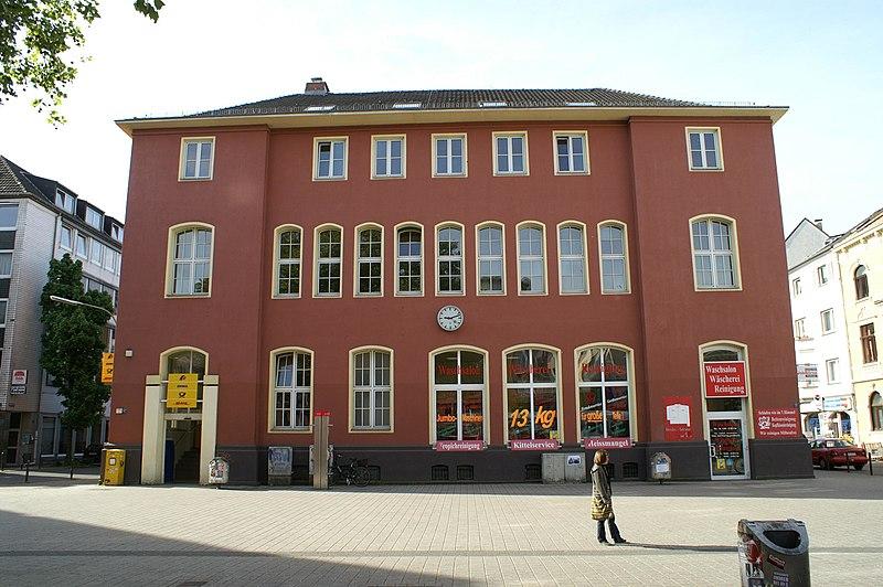 Köln Kalk