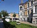 Kühlungsborn, Strandstraße, Villa Magda.JPG