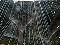 KPMG building, 15 Canada Square in March 2011 02.jpg