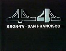 KRON-TV - Wikipedia