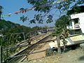 Kadakkavoor Railway Station(View From Attingal Road) - panoramio.jpg