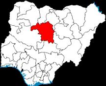 卡杜纳州--Kaduna State Nigeria