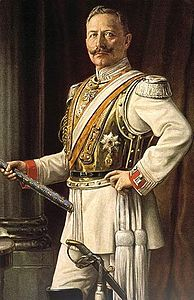 ヴィルヘルム2世 (ドイツ皇帝)'s relation image