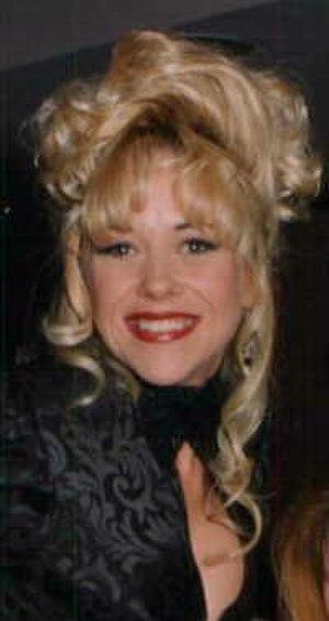 AVN Award for Female Performer of the Year - Image: Kaitlyn Ashley