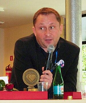 Kamil Durczok - Image: Kamil Durczok