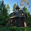 Kaple v sanatoriu, Paseka.jpg