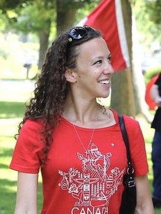 Belinda Karahalios - Image: Karahalios MPP