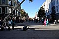 Karl Johans gate, Oslo - Filming - panoramio.jpg