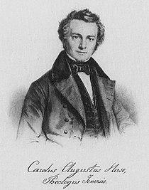 Karl von Hase 1830-35 001.JPG