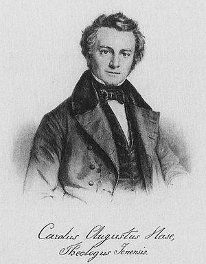 Karl Hase