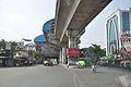 Karunamoyee Crossing - 3rd Avenue - Salt Lake City - Kolkata 2017-04-29 1701.JPG