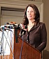 Kathleen Zellner at press conference in Columbia, Mo (cropped).jpg