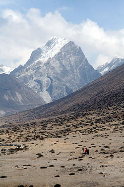 Kathmandu , Nepal , Himalayas ,Everest.jpg