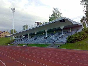FC Hämeenlinna - Kaurialan kenttä