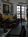 """Kawiarnia """"Pod Iglicą"""" (wnętrze) - panoramio.jpg"""