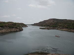 Kaylana Lake - Kaylana Lake, Jodhpur