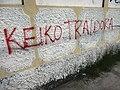 Keiko Traidora-Antifujimorismo en Iquitos.jpg