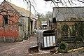 Kentisbeare, Allhallows Farm - geograph.org.uk - 143921.jpg