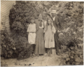 Kenyon and Louise Cox family, taken about 1906.png