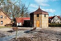 Kenz-Küstrow, the spring house.jpg