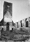 kerk na de brand - zuidland - 20225529 - rce