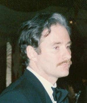 American actor Kevin Kline