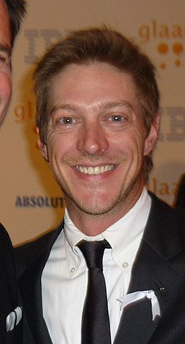 Kevin Rahm in 2009