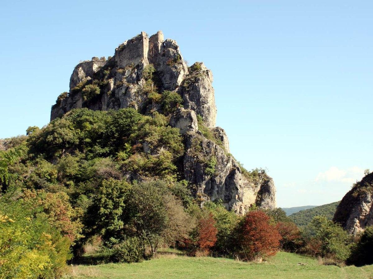 Khornabuji Castle