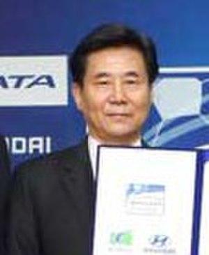 Kim Jung-nam