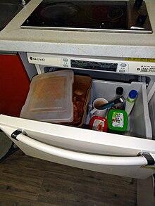 Kimchi Refrigerator Wikipedia