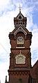 King George V school clock tower2 (3387199717).jpg