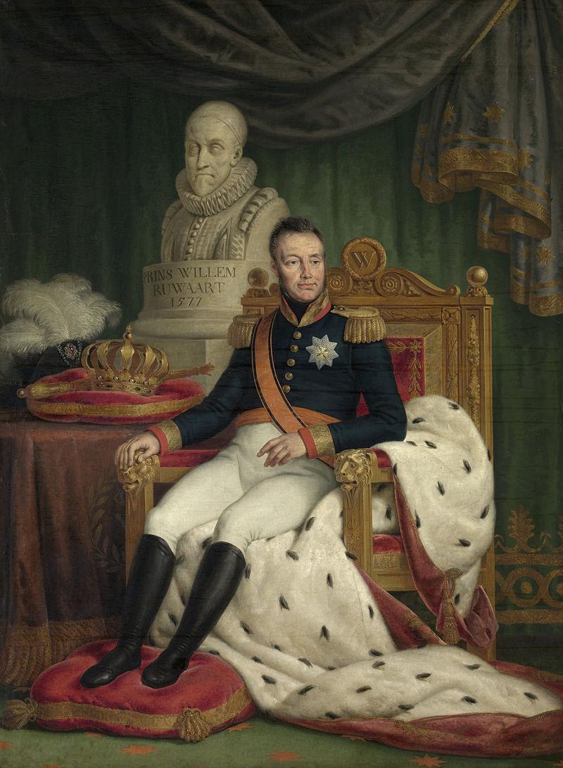 King Willem I - Van Bree.jpg