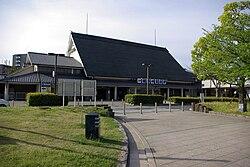 橿原神宮前駅 - Wikipedia