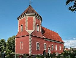 Schloß in Brackenheim