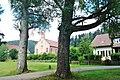 Kirche beim Adventure Golfpark in Enzklösterle - panoramio.jpg