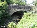 Kirkby Bridge and Kirkby Beck, Kirkby Malham - geograph.org.uk - 970849.jpg
